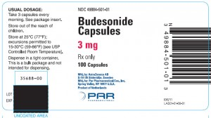 Steroids & NSAIDS