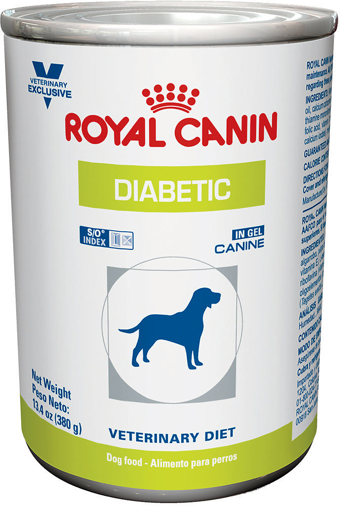 Prescription Dog Food >> Diabetes Mellitus: Part II - Dogs